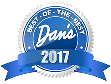 Dan's Papers Best of the Best 2017