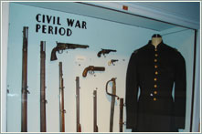 Arms & Armament Exhibit